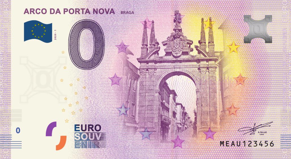 Billets souvenirs 2020 Fra_pr11