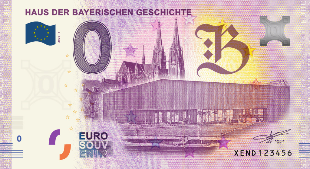 Regensburg (Ratisbonne)  [XEBU / XEEP / XEND] Fra_xe12