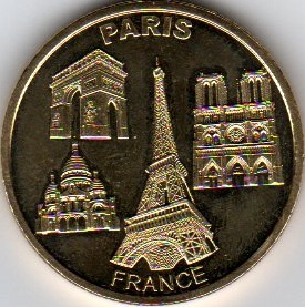 Médailles et Patrimoine = 21 France13