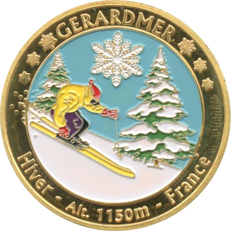 Gérardmer (88400)  [UEEQ / Schlucht] Gerard13