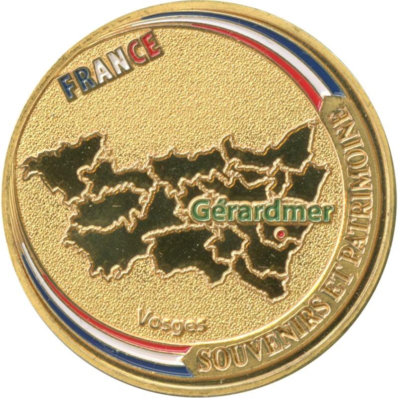 Souvenirs et Patrimoine 34mm =  73 Gerard15