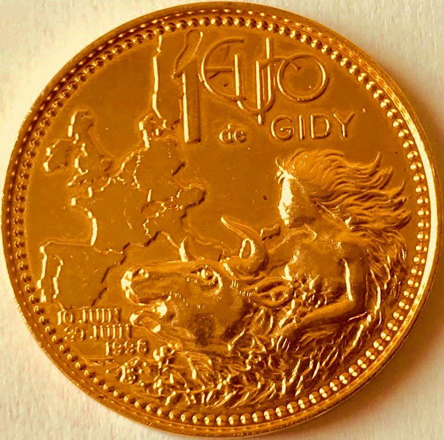 Les Euros et Ecus J.BALME Gidy10