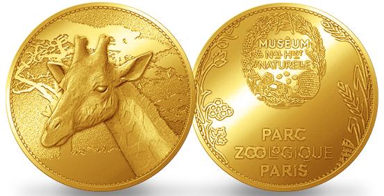Zoo de Paris [Bois de Vincennes] (75012)  [UEBR] Gir11