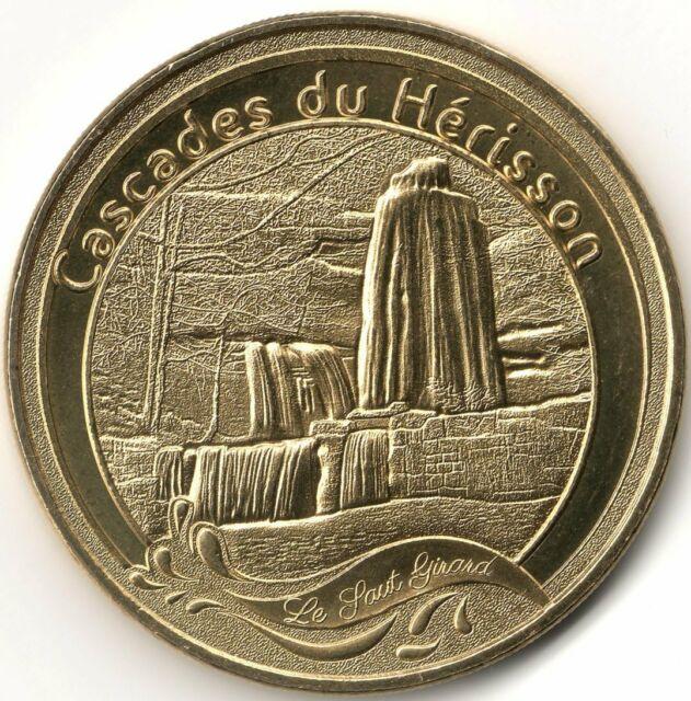 Menétrux en Joux (39130)  [Cascades du Hérisson] Girard10