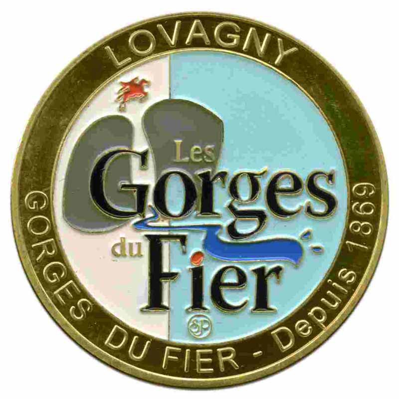 Lovagny (74330) Gorges11
