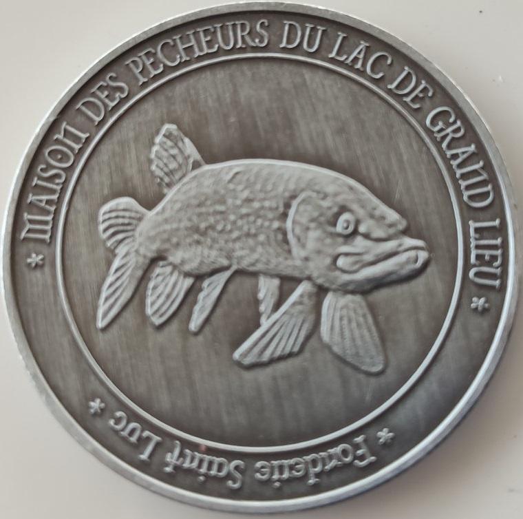 Fonderie Saint-Luc = 14 Grand10