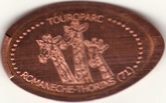 Elongated-Coin = 11 graveurs Graveu11