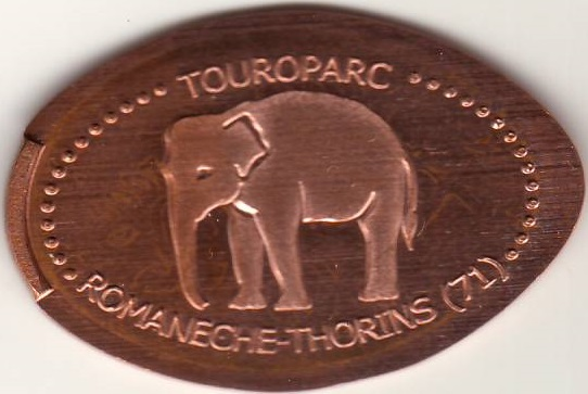 Romanèche-Thorins (71570)  [Touroparc] Graveu14
