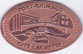 Grimaud (83310)  [Port-Grimaud] Grimau10