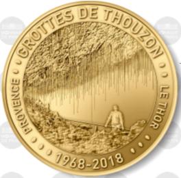 Le Thor (84250)  [Thouzon] Grotte10