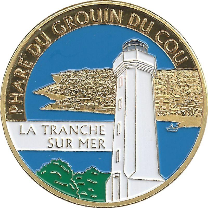 La Tranche-sur-Mer (85360)  [Grouin du Cou] Grouin10