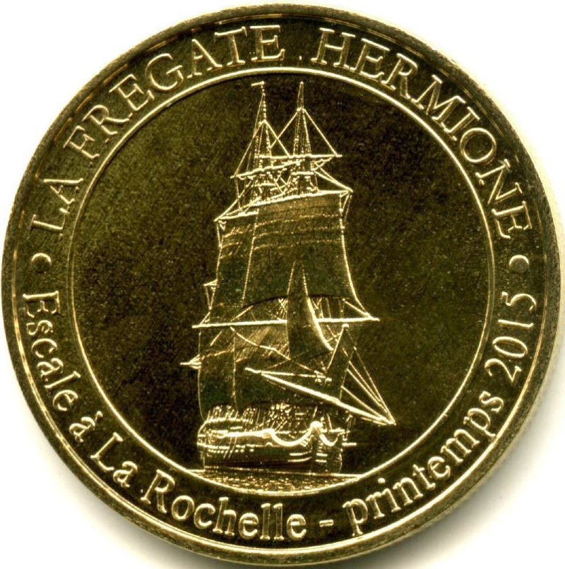 Rochefort-sur-Mer (17300)  [Hermione] Hermio10