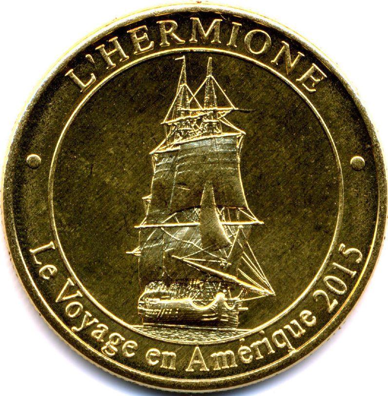 Rochefort-sur-Mer (17300)  [Hermione] Hermio12