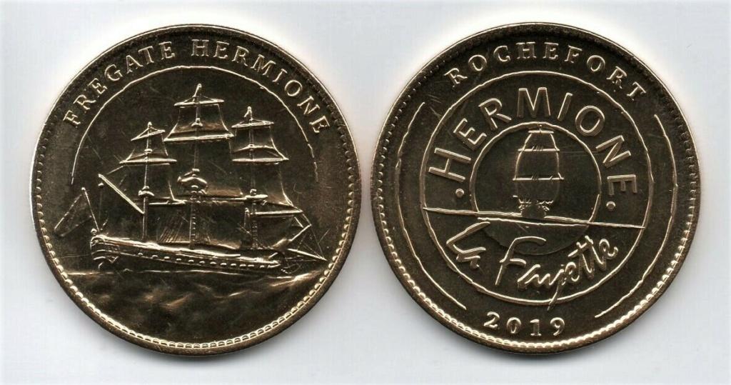 Rochefort-sur-Mer (17300)  [Hermione] Hermio13