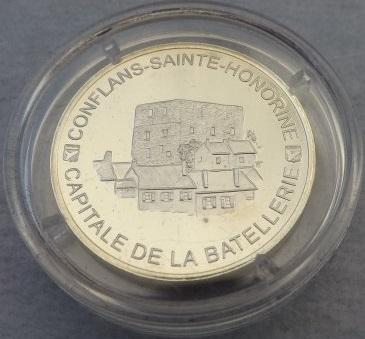Conflans-Sainte-Honorine (78700)  [Edv] Honori10