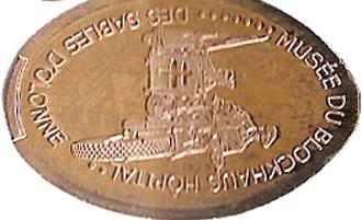 Elongated-Coin = 23 graveurs Hopita10