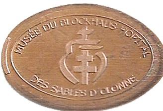 Elongated-Coin = 23 graveurs Hopita11