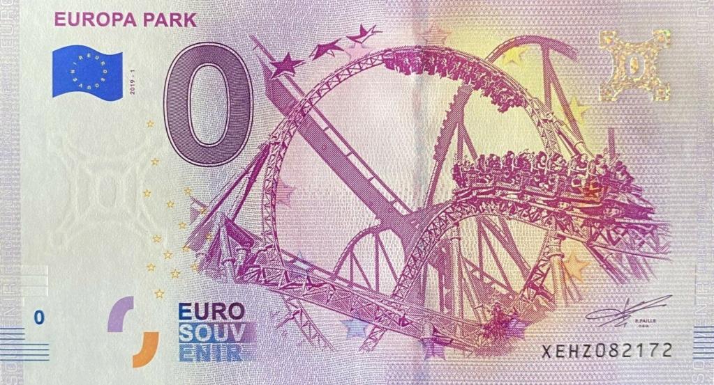 Rust  [Europa Park XEHZ / Rulantica XEGM] Hz110