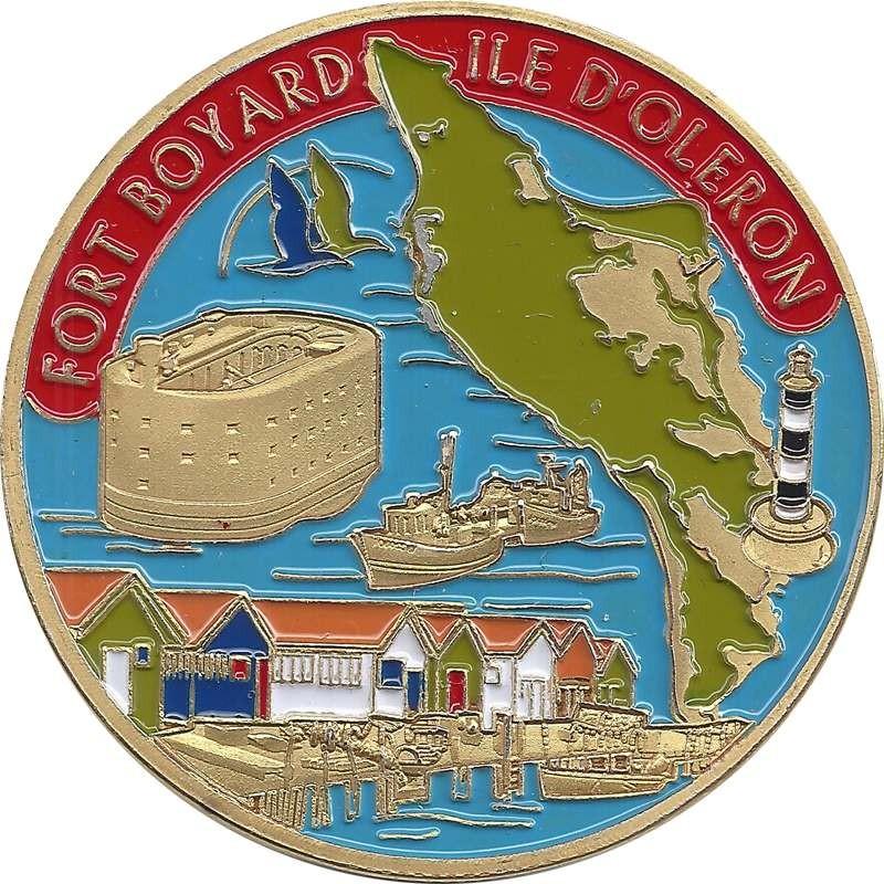 Boyardville (Saint-Georges-d'Oléron 17190) Ile-ol10