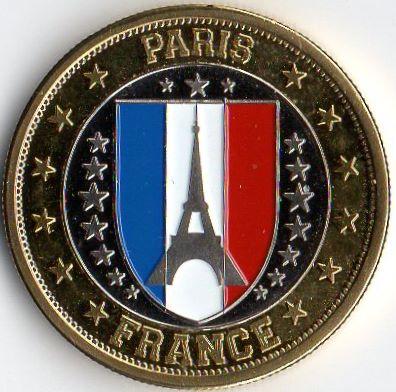 Tour Eiffel (75007) Img14011
