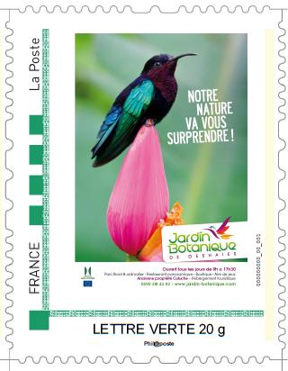 971 - Guadeloupe Jb110