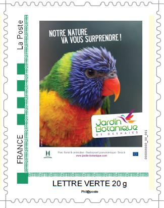 971 - Guadeloupe Jb210