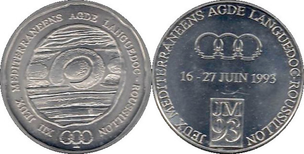 Agde (34300)  [Ephebe] Jm9310