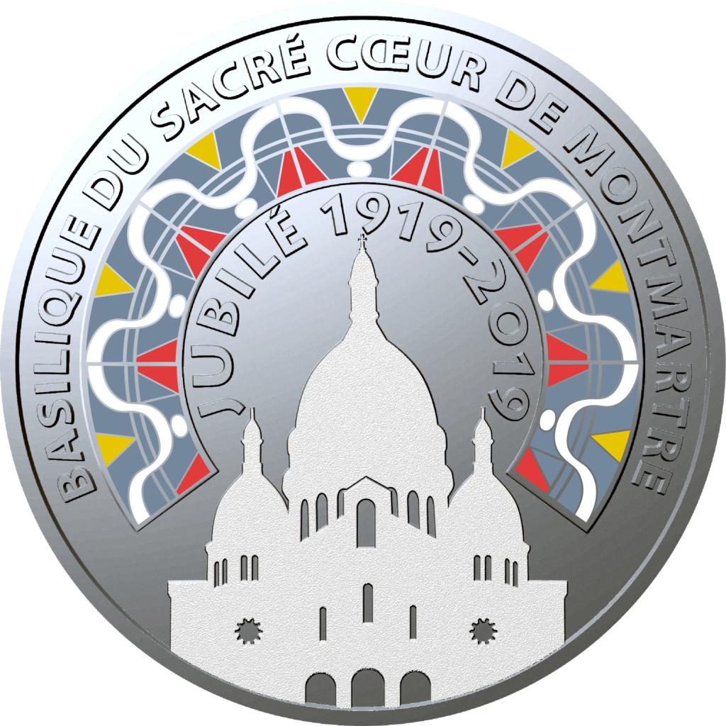 Sacre Coeur  (75018)  [Butte Montmartre] Jubilz10