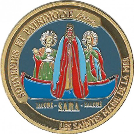 Saintes-Maries de la Mer (13460) Kali-r10