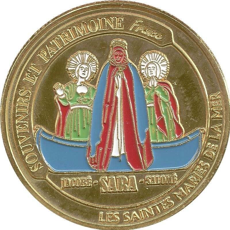 Saintes-Maries de la Mer (13460) Kali-r11
