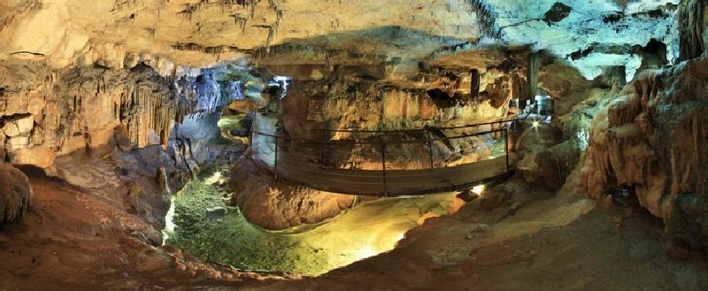 Lauroux (34700)  [Grotte de Labeil] Labeil10