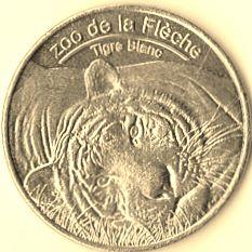 Médailles et Patrimoine Laflec11