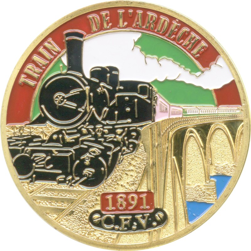 Saint-Jean-de-Muzols (07300)  [Train de l'Ardèche] Le-tra10