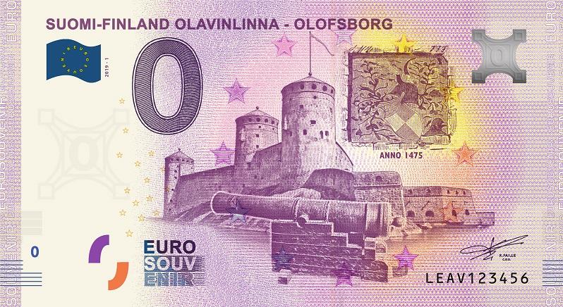 Savonlinna  [LEAV] Leav10