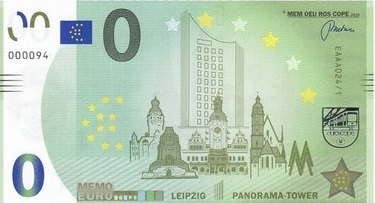 Liste codes Memo Euro scope [001 à 100] Leipzi10
