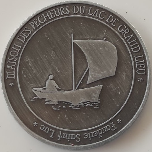 Fonderie Saint-Luc = 14 Lieu10
