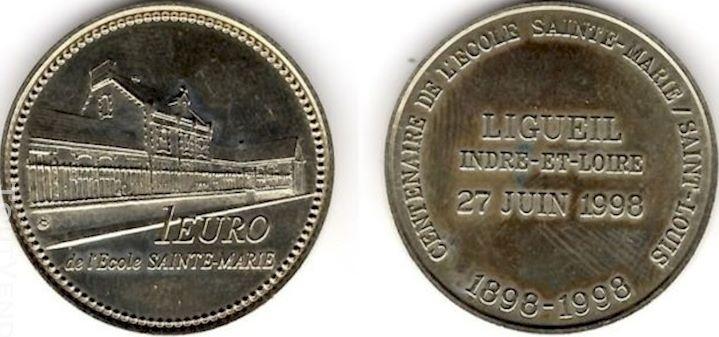 Les Euros et Ecus J.BALME Liguei10