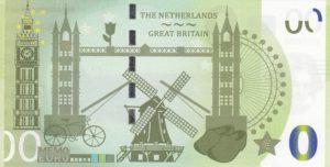 Hoek van Holland Line10