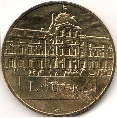 Musée du Louvre (75001) Louvre10
