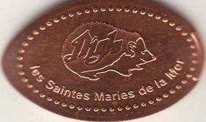 Saintes-Maries de la Mer (13460)  [UEMM] Maries13