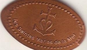 Saintes-Maries de la Mer (13460)  [UEMM] Maries14