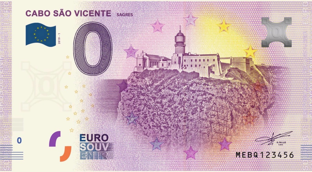 Billets souvenirs 2019 Mebq10