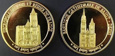 Saint-Denis (93200) Medail12