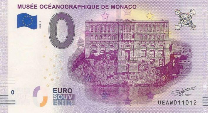 Principauté de Monaco  [UEAW / UEFD / UEMA] Monaco12