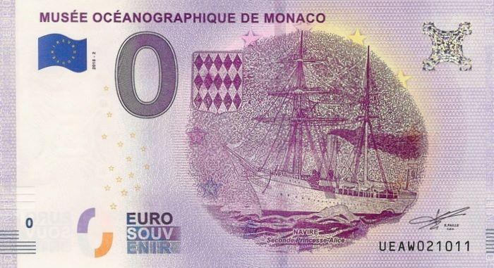 Principauté de Monaco  [UEAW / UEFD / UEMA] Monaco13