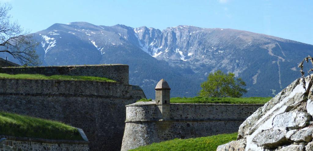 Mont-Louis (66210) Mont-l10