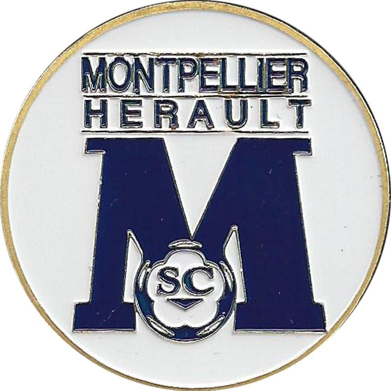 Souvenirs et Patrimoine 40mm =  57 Montpe26