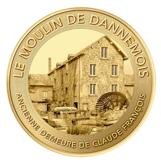 Dannemois (91490) [Claude FRANCOIS] Moulin11