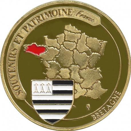Souvenirs et Patrimoine 34mm  = 24 Nantes10