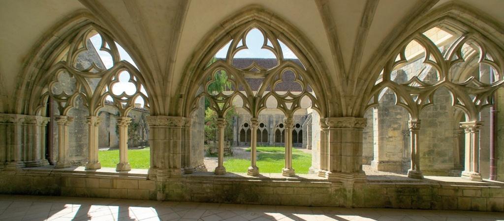 Bruère-Allichamps (18200)  [Abbaye de Noirlac] Noirla10